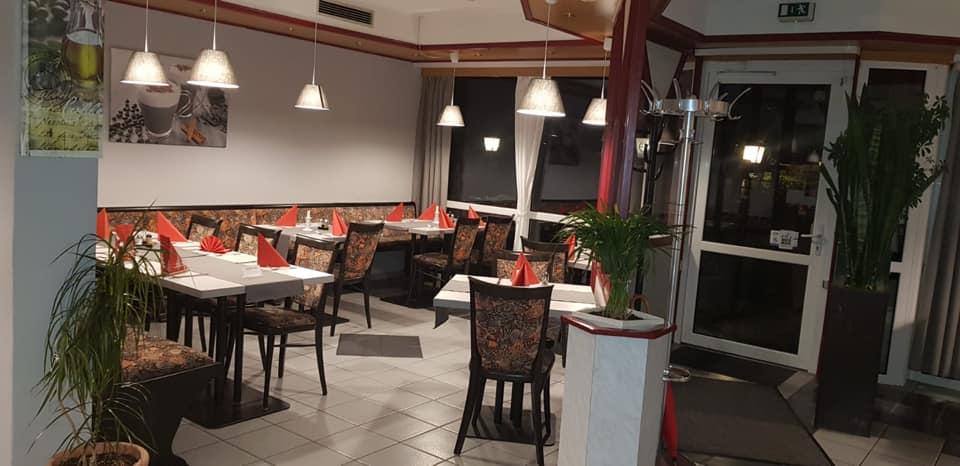 Italienisches Restaurant Toscana Hüttenberg